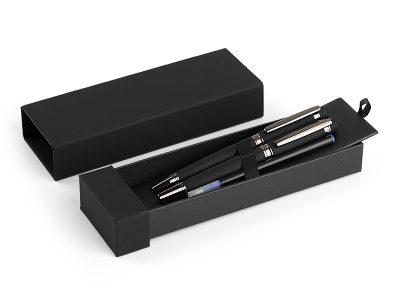 REGENT metalna hemijska olovka i roler u setu