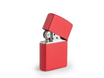 Metalni upaljač u poklon kutiji