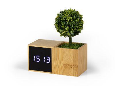 Digitalni stoni sat