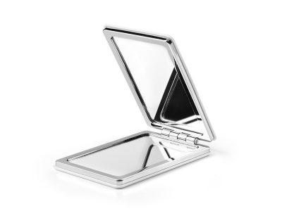 Plastično pravougaono ogledalce