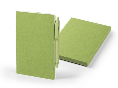 Biorazgradivi notes u poklon kutiji