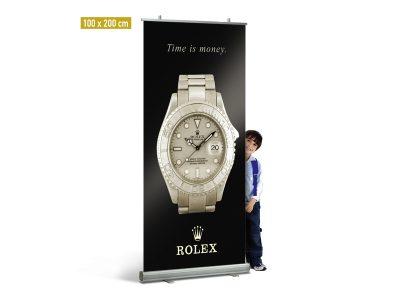 Aluminijumski reklamni pano