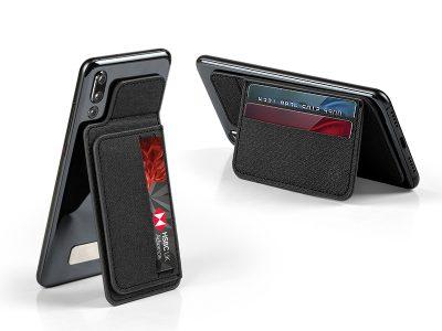 Držač kartica i držač za telefon