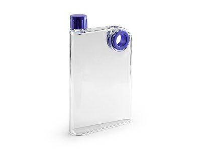 Plastična boca za vodu, 370 ml