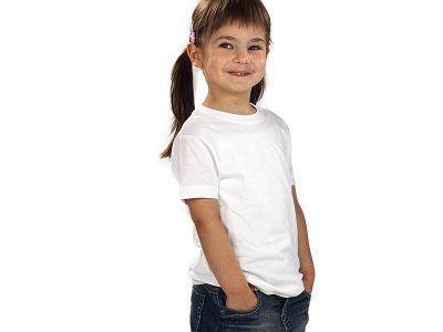 Dečja pamučna majica