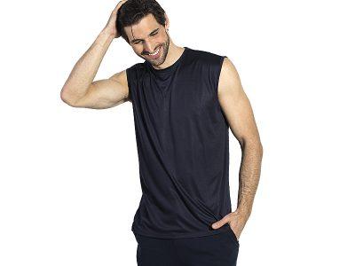 Sportska majica bez rukava