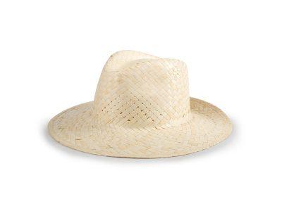 Slameni šešir
