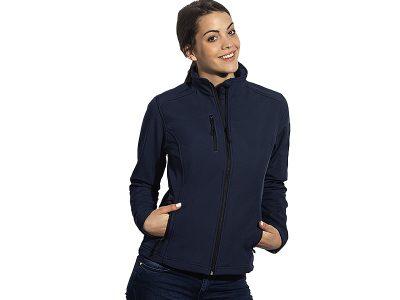 Ženska softshell jakna