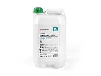 Antibakterijska tečnost za dezinfekciju, 5 L