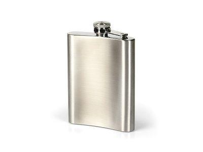Metalna pljoska, 230 ml