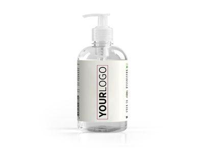 Antibakterijski gel za dezinfekciju ruku, 500 ml