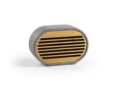 Bluetooth zvučnik sa bežičnim punjačem