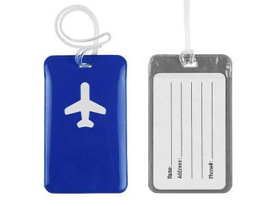 Identifikaciona kartica za putnu torbu