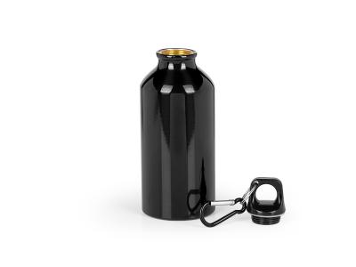 Aluminijumska sportska flašica, 400 ml