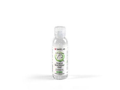 Antibakterijski gel za dezinfekciju ruku, 100 ml