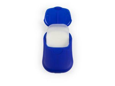 Listići sapuna u plastičnom pakovanju, 15 kom